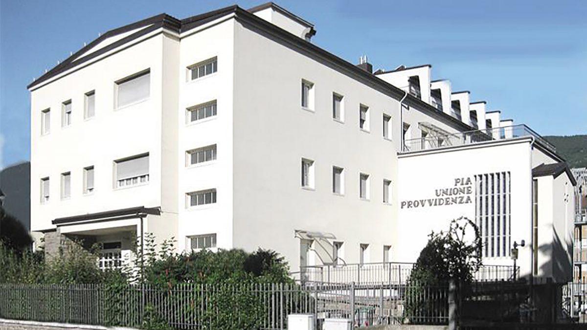 Nuova residenza universitaria Trento